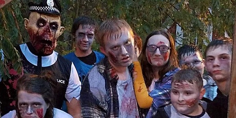 Troop 51 Zombie Zoom tickets