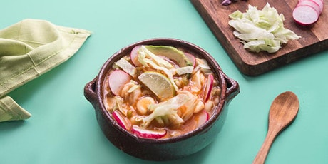Mexican Fiesta - Cooking Class tickets