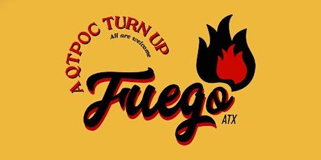 FFATX x FUEGO at Cheer Up Charlies tickets