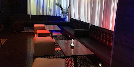 Afrobeats Lounge @ Bureau bar (Table service only) tickets