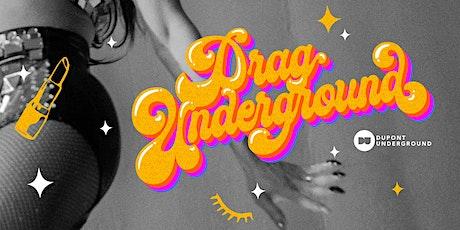 Drag Underground: 1,001 Royals tickets