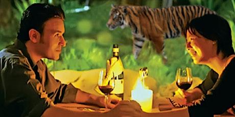 "Dinner with Tigers - Saturday ""Safari"" Family Breakfast! tickets"