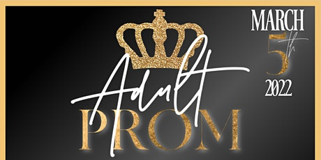 Lehigh Valley Adult Prom tickets