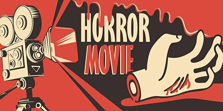 Movies projection : Horror night at Anticafé tickets