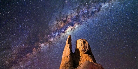 Cultural astronomy with Peter Swanton tickets