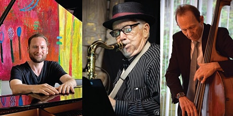Noel Jewkes, Saxophone and Friends tickets