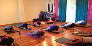 Yoga, Meditation, and Empowerment Day Retreat