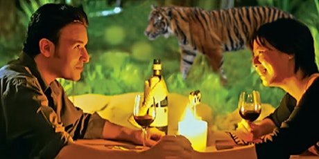 """Dinner with Tigers - Sunday Champagne """"Tiger"""" Brunch! tickets"""
