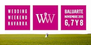 Navarra Wedding Weekend