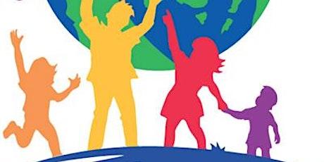 Children's week workshop - Noarlunga library tickets