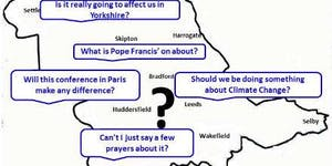 """""""Laudato Si"""" and the Leeds Diocese"""