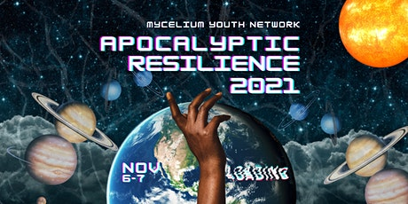 Apocalyptic Resilience: Parable of the Survivors tickets