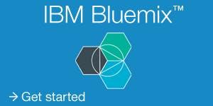 Bluemix Hands-on Workshop