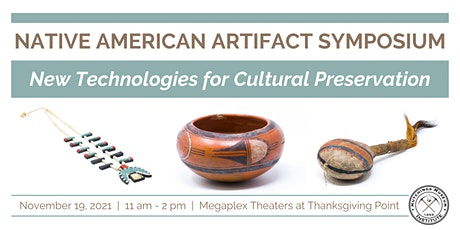 Native American Artifact Symposium tickets