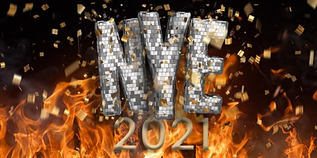 Ignition the Firewalk: New Years Eve Gala tickets