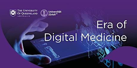 Era of Digital Medicine with Professor Rebecca Shipley (In-Person) tickets