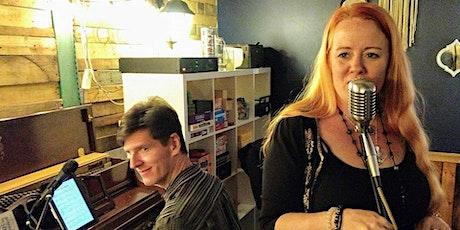 Debbie Davis and Josh Paxton (2nd Show) tickets
