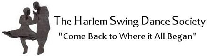Harlem's Dance  the Lindy Hop: Dancing in the Street with Lesson & Social! image