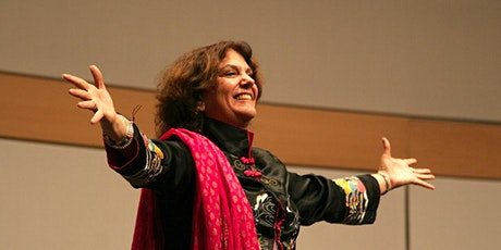 Dharma Gathering: In Love With The World with Laura Simms tickets