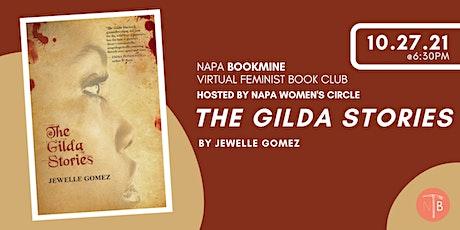 Napa Bookmine October Feminist Book Club tickets