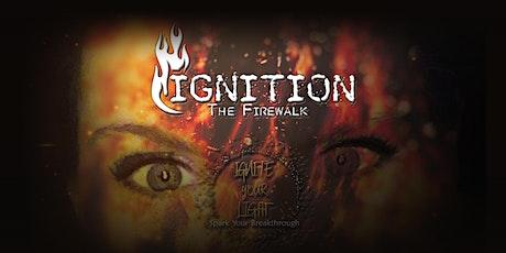 Ignition the Firewalk tickets