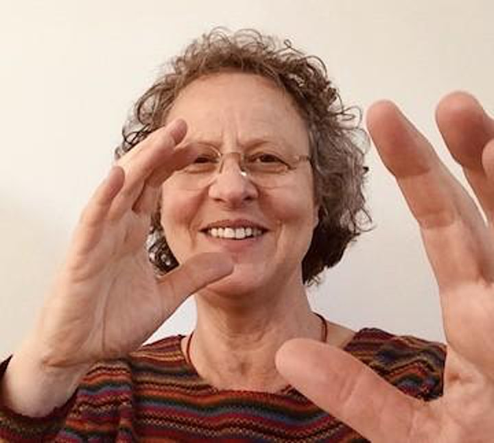 Embodied Mindfulness — with Lucy Schwabe image
