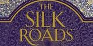 Author talk: Peter Frankopan and The Silk Roads