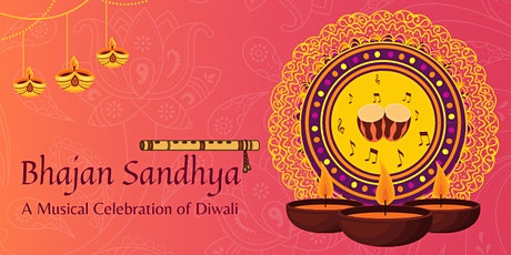 Talk in Hindi: Bhajan Sandhya – a Musical Celebration of Diwali tickets