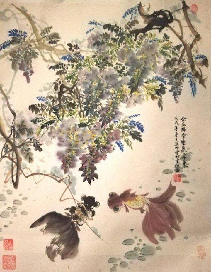 Chinese Art Workshop image