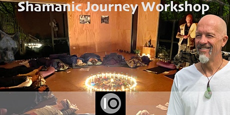 Shamanic Journey Workshop | New Plymouth tickets