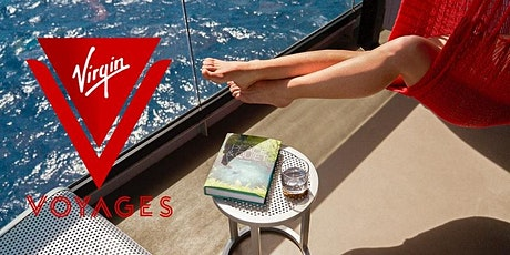 Virtual Cruise Night with Expedia Cruises and Virgin Voyages tickets