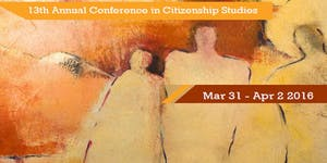 Gender, Sexuality and Citizenship Conference