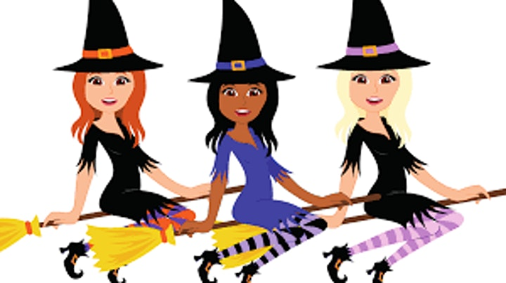 Witches Night Out ~ DMC  & CWC hosted, benefitting CWC and CFC/Project Home image