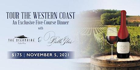 The Oceanaire Boston - Belle Glos Wine Dinner tickets