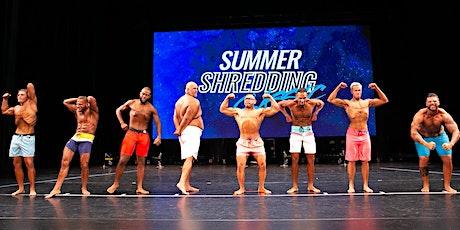 Summer Shredding Classic Morning tickets