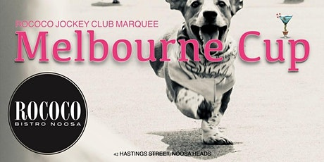 Melbourne Cup Tuesday 2nd November 2021 tickets