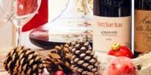 Holiday Wines for Any Party