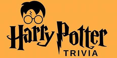 Harry Potter Trivia Night tickets