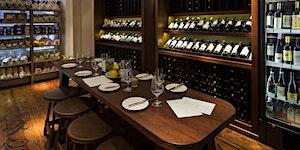 Italian Wine & Cheese Pairing with Emily Harman, Cafe...