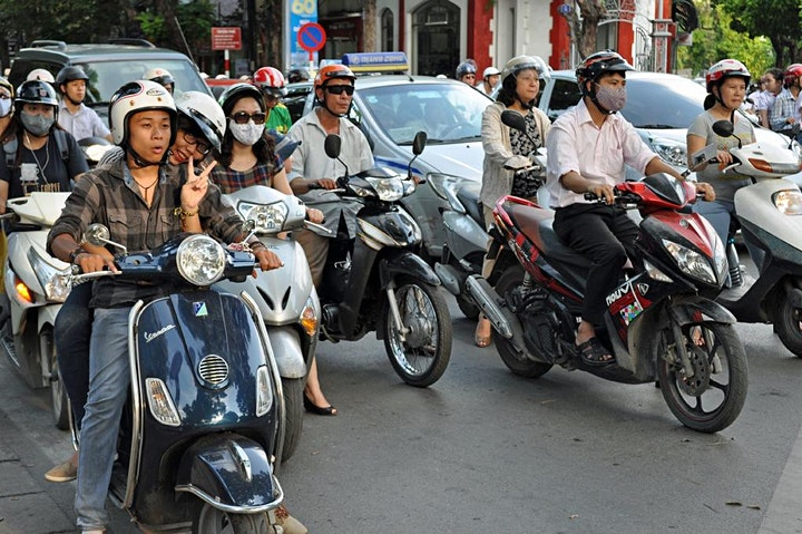 Vietnam a War Revisited image