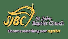St John Baptist Church logo