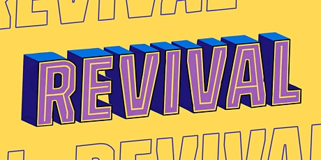 Revival Conference 2022 tickets