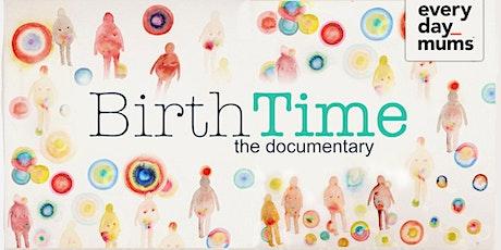 Birth Time Documentary Screening tickets