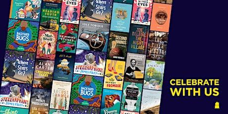 2021 Fremantle Press Great Big Book Launch tickets