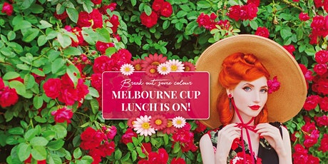 Melbourne Cup Day Lunch tickets