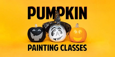 MCCS Arts and Crafts presents Pumpkin Painting at Camp Courtney tickets