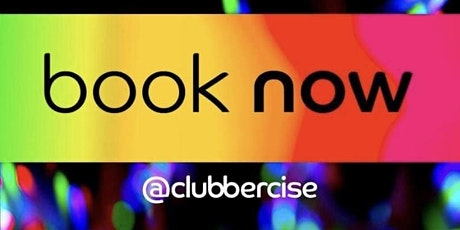CLUBBERCISE WYONG WITH NICOLE tickets