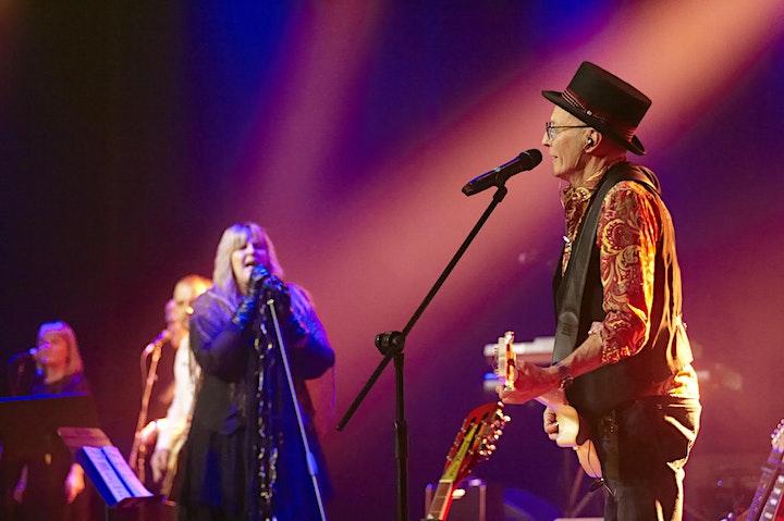 Stevie Nicks Showcase image