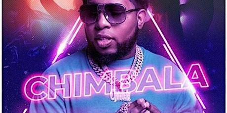 Chimbala Live in Atlanta tickets