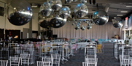 The Derby Day Party by Moët Ice Impérial  - Event Centre tickets
